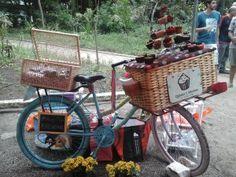 Food bikes invadem Niterói                                                                                                                                                      Mais