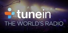 Nghe radio trực tuyến trên Android với TuneIn Radio http://esoftblog.com/2012/05/23/nghe-radio-truc-tuyen-tren-android-voi-tunein-radio
