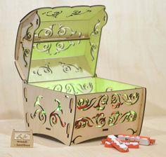 Wood-Toolbox Master