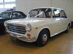 Morris 1300 1970