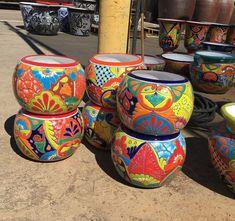 150 best arizonapottery talavera pots images in 2019 flower pots rh pinterest com