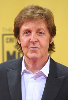 Paul McCartney..STILL One Attractive Man..In His 70's!!