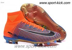 new products 8da96 0bfb5 2016 2017 Kids Nike Mercurial Superfly x EA Sports soccer cleats at  sport-kick