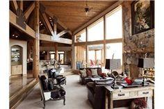 Parley's Estate - 6BR Home Platinum + Private Hot Tub, Park City, Utah