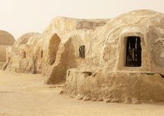 Image result for tunisia desert architecture