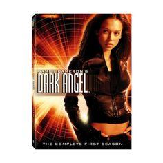 Dark Angel: The Complete First Season: Jessica Alba: Movies & TV Dark Angel Tv Series, John Savage, Michael Weatherly, Fox Tv, Angel Pictures, Jessica Alba, The Life, Best Tv, Favorite Tv Shows