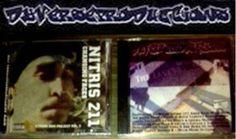 Rap & Hip-hop Album San Mateo 650 The Levey,K-rek Solo,Nitris 211 Changing Faces