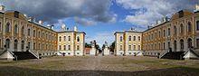 Schloss Rundāle ( Herzog von Biron von Kurland)