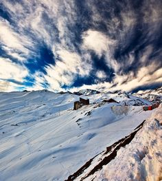 Valle Nevado, Chile Oh The Places You'll Go, Places Ive Been, Snowboarding, Skiing, Chile, In Loco, I Want To Travel, Peru, Paradise