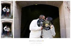 Dallas Engagement Portraits | Katrina & Brandon | Oklahoma Wedding Photography