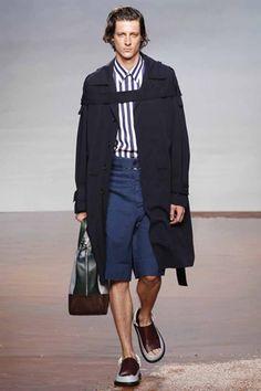 着る人が自由に纏えるマルニミラノ メンズ 3