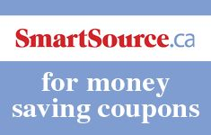 coupons for great savings all year long
