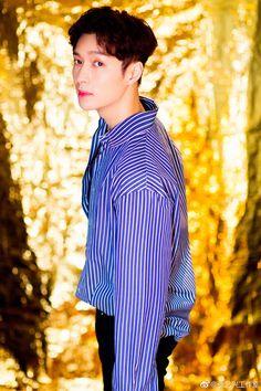 Lay - 170910 Zhang Yixing