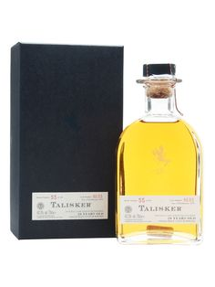 Talisker 1973 / 28 Year Old Scotch Whisky : The Whisky Exchange