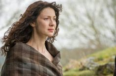 New pic from #Outlander 1x11 The Devil's Mark wt @caitrionambalfe by @Outlander_Starz via @accesshollywood