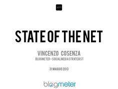sotn-2013-le-conversazioni-e-gli-umori-degli-italiani-in-rete by Me-Source S.r.l./Blogmeter via Slideshare