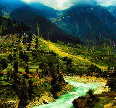 Swat Valley Pakistan. http://WhatIsTheBestMountainBike.com
