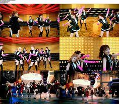 [PV] Girls' Generation - PAPARAZZI