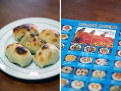 Uigurische Küche (Er braucht Nahrung)