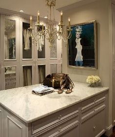 Like to see one of our client's liking this closet design