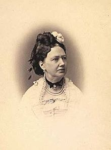 Princess Marie Luise Charlotte of Hesse-Kassel,[1][2] German: Marie Luise Charlotte, Prinzessin von Hessen-Kassel[1][2] (9 May 1814, in Copenhagen, Kingdom of Denmark[1][2]– 28 July 1895, at Schloss Hohenburg in Lenggries, Kingdom of Bavaria[1][2]) was a member of the House of Hesse-Kassel by birth. Through her marriage to Prince Frederick Augustus of Anhalt-Dessau, she became a princess of Anhalt-Dessau.