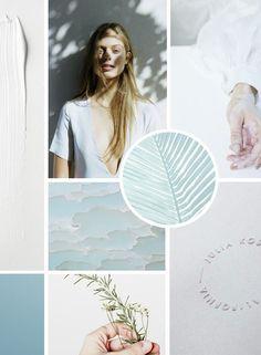 Pinterest Moodboards von Corina Nika aka Cocorrina - PinspirationPinspiration moodboard / palettes / color / design / inspiration