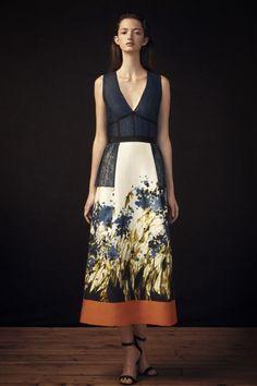 Fashion | Sophia Kah Spring -Summer 2015 Lookbook