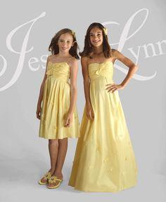junior bridesmaid dresses - Google Search