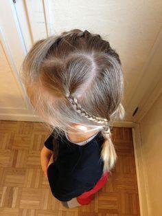 Erika coiffure petite ile