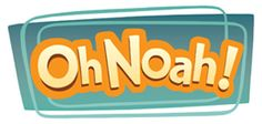 Oh Noah! PBS cartoon series about a little boy learning Spanish  With lesson plans