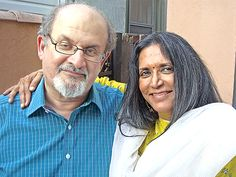Salman Rushdie to sing for Midnight's Children!