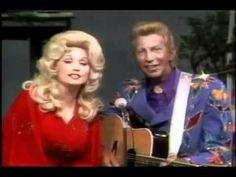 Dolly Parton And Porter Wagoner - The Pain Of Loving You (VIDEO) | Country Rebel Clothing Co.