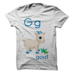 G-Goat 2 - #wet tshirt #sweatshirt and leggings. PURCHASE NOW => https://www.sunfrog.com/Pets/G-Goat-2.html?68278
