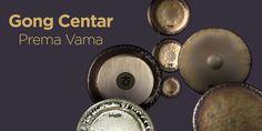 Zvučne kupke u Gong Centru Prema Vama - Drumtidam