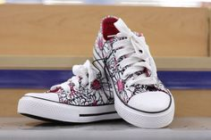 Flower Shoes (available only in stores)      Click image to see weekly ad#MeijerKidsLooks and #BacktoSchool.