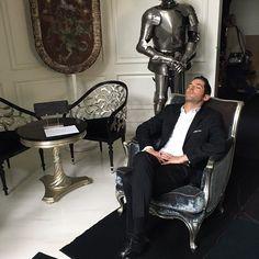 """Even the devil takes naps ...very proper naps.       "" ---: @aimeegarcia4realz"
