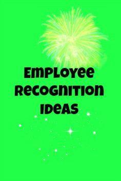 49 Creative Employee Recognition Award Names