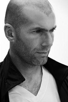 Zinedine Zidane  http://www.vincenturbani.com/