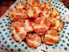 Nagymamám zsíros pogácsája Cauliflower, Maya, Shrimp, Snacks, Vegetables, Cooking, Food, Windows, Kitchen
