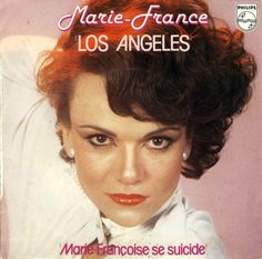 Marie France 'Los Angeles' (1978).
