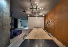 Incrível Projeto de Apartamento no Melhor Lugar da Cidade - Diário Décor