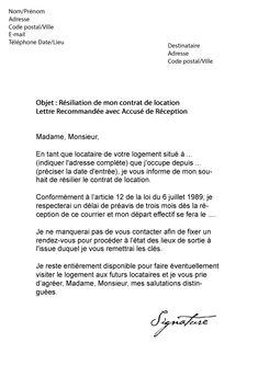 Connu modele-lettre-demande-resiliation-mutuelle-sante-souscription  FQ11