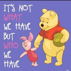 Top 25 Bff Quotes #quotes #friendship Bff Quotes, Disney Quotes, Cute Quotes, Friendship Quotes, Qoutes, Wisdom Quotes, Cute Winnie The Pooh, Winnie The Pooh Friends, Pooh And Piglet Quotes