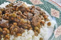 This curried goat and pigeon peas is the bomb.  When you're tired of the same old same old way of preparing goat I would recommend that you try adding some pigeon peas into the mix. It really brings out the taste of the curried goat and makes it a complete side dish that you could...Read More »