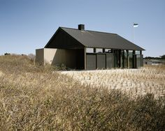 Vakantiehuisje Vlieland - J.O.N.G. architecten