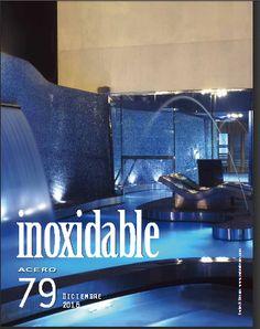 Acero inoxidable núm.79/2016 http://www.cedinox.es/es/publicaciones/revista-acero-inoxidable/ http://cataleg.upc.edu/record=b1000005~S4*cat
