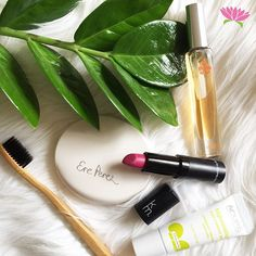 Just some of the beautifully curated green beauty brands we stock! @karenmurrell…