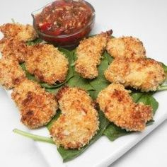 Best and Easiest Chicken Nuggets - Allrecipes.com
