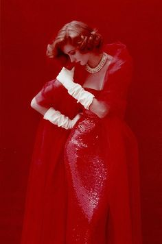 """Suzy Parker gave emotion and reality to the history of fashion photography. She invented the form and no one has surpassed her."" - - Richard Avedon"