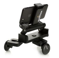 edelkrone PocketSKATER 2 für DSLR Kameras und Smatphones, z.B. Apple iPhone 7